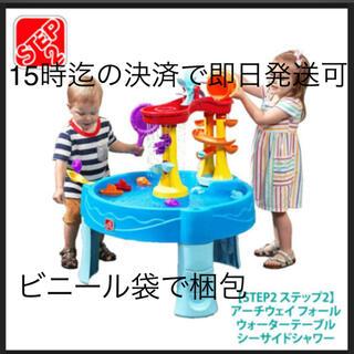 コストコ(コストコ)のコストコ ウォーターテーブル 2021(知育玩具)