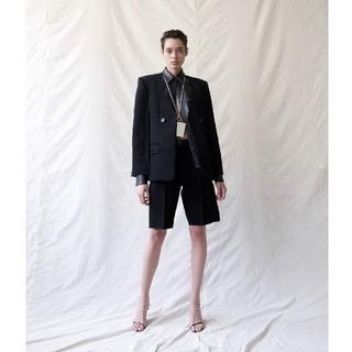 セリーヌ(celine)のpeter do ss20 cut out boxy blazer(テーラードジャケット)