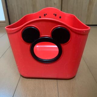 ミッキーマウス(ミッキーマウス)のミッキー 小物収納ケース(小物入れ)