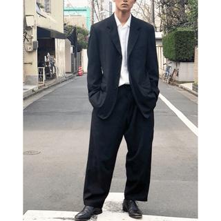 ヨウジヤマモト(Yohji Yamamoto)のyohji yamamoto セットアップ スリーピース スーツ(セットアップ)