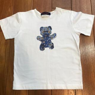 サルヴァトーレフェラガモ(Salvatore Ferragamo)のサルヴァトーレ フェラガモ キッズ Tシャツ(Tシャツ/カットソー)