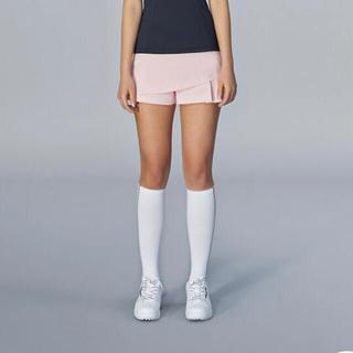 デサント(DESCENTE)のdescente 韓国限定 ゴルフ スカート パンツ(ウエア)