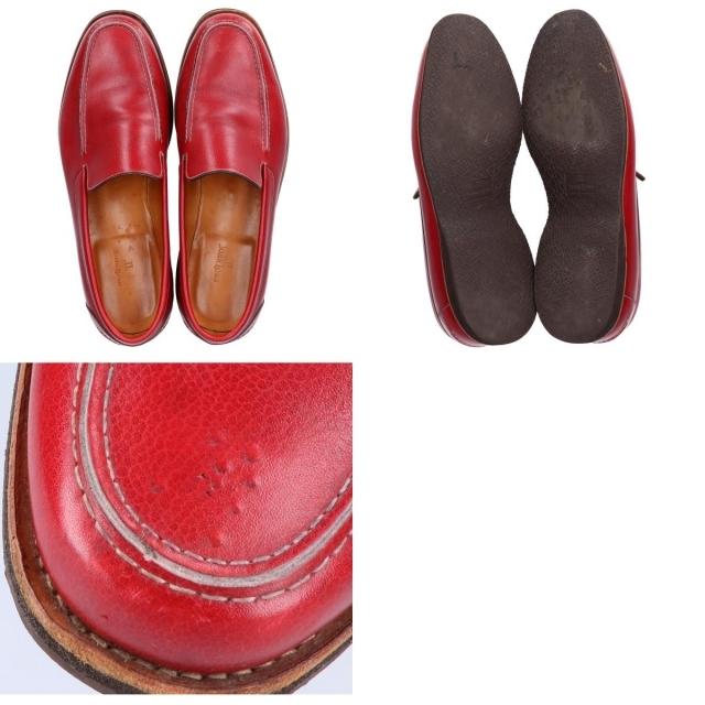 JOHN LOBB(ジョンロブ)のジョンロブ シューズ 9E メンズの靴/シューズ(スリッポン/モカシン)の商品写真