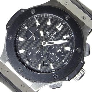 HUBLOT - ウブロ HUBLOT ビッグバン 腕時計 メンズ【中古】
