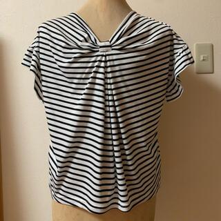 ヴィス(ViS)のTシャツ トップス【Vis】(Tシャツ(半袖/袖なし))