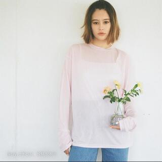 スライ(SLY)のプリン様専用(Tシャツ(長袖/七分))