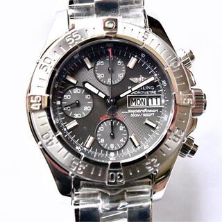 ブライトリング(BREITLING)の日本限定 300本 ブライトリング スーパーオーシャン クロノグラフ(腕時計(アナログ))