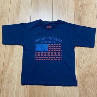 ロデオクラウンズワイドボウル(RODEO CROWNS WIDE BOWL)の105〜115(Tシャツ/カットソー)