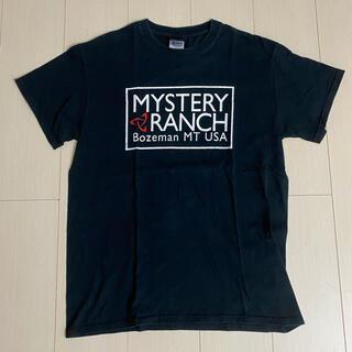 ミステリーランチ(MYSTERY RANCH)のMYSTERY RANCH スピナーロゴTEE GILDAN Tシャツ(Tシャツ/カットソー(半袖/袖なし))