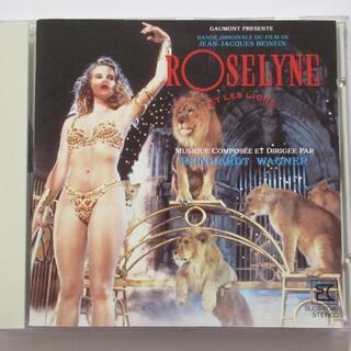 ロザリンとライオン サウンドトラック 【国内盤CD】送料無料(映画音楽)