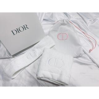 ディオール(Dior)のDIOR●新品●ノベルティ3点セット(その他)