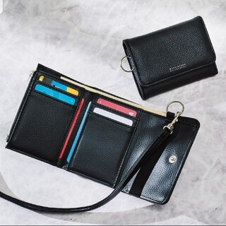 MACKINTOSH PHILOSOPHY - 【新品未使用】マッキントッシュフィロソフィー三つ折りコンパクト財布