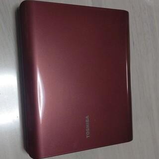 トウシバ(東芝)のTOSHIBA ポータロウ SD-P73SR(DVDプレーヤー)