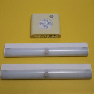 IKEA - 人感センサー付ライト (ジャンク)