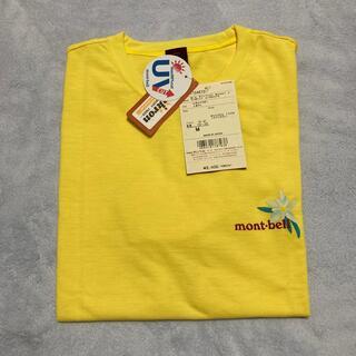 モンベル(mont bell)のモンベルTシャツ(Tシャツ(半袖/袖なし))