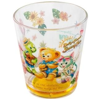 ダッフィー(ダッフィー)の新品 サニーファン(グラス/カップ)