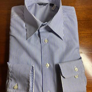 THE SUIT COMPANY - ストライプワイシャツ