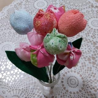(34)チューリップ 10本 花束 ブーケ           ⸜ ✿ ⸝(その他)