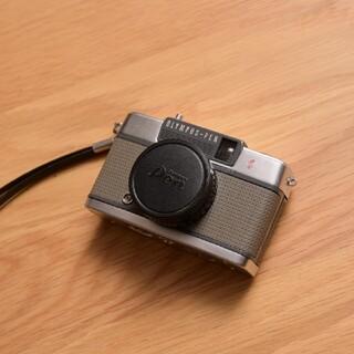 オリンパス(OLYMPUS)の動作確認 Olympus PEN-EE S フィルムカメラ(フィルムカメラ)