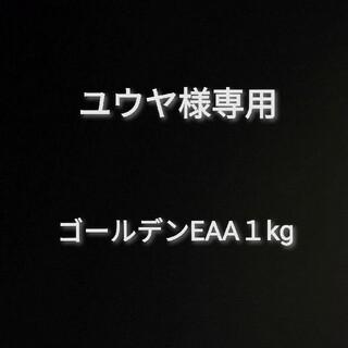 マイプロテイン(MYPROTEIN)の【ユウヤ様専用・新品未開封】マイプロ ゴールデン EAA(アミノ酸)
