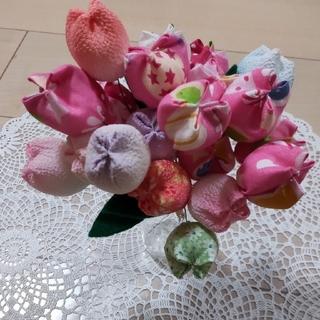 (36)チューリップ20本 花束 ブーケ          ⸜ ✿ ⸝(その他)