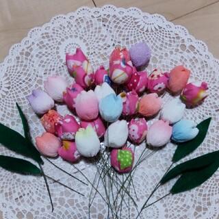 (37)チューリップ20本 花束 ブーケ          ⸜ ✿ ⸝(その他)