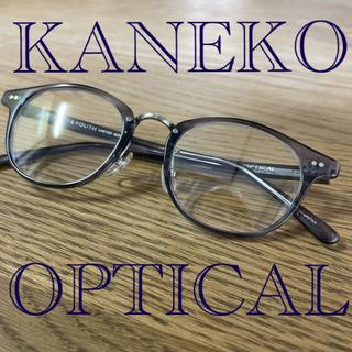 ビューティアンドユースユナイテッドアローズ(BEAUTY&YOUTH UNITED ARROWS)の【金子眼鏡】beauty & youth by KANEKO OPTICAL(サングラス/メガネ)