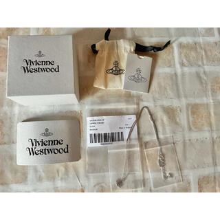 ヴィヴィアンウエストウッド(Vivienne Westwood)のVivienne Westwood ペンダントネックレス(ネックレス)