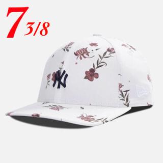 ニューエラー(NEW ERA)のKITH Summer Floral New Era 59Fifty 7 3/8(キャップ)