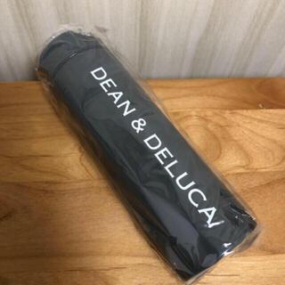 ディーンアンドデルーカ(DEAN & DELUCA)のディーンアンドデルーカ 水筒 グレー 新品未使用(水筒)