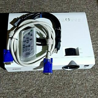 SONY - SONY データプロジェクター vpl-DX140