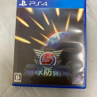 プレイステーション4(PlayStation4)の地球防衛軍 5 ps4 値下げ中(家庭用ゲームソフト)
