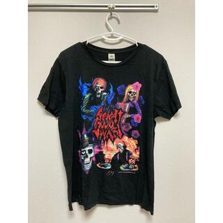 2枚セット売り SEKAI NO OWARI Live Tシャツ 2枚セット(ミュージシャン)