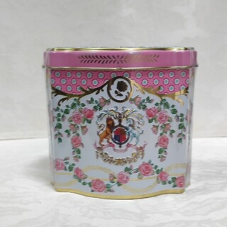 エリザベス女王 95歳記念 紅茶(茶)