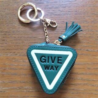 アパルトモンドゥーズィエムクラス(L'Appartement DEUXIEME CLASSE)の【GOOD GRIEF!/グッドグリーフ】medicine Key ring(キーホルダー)