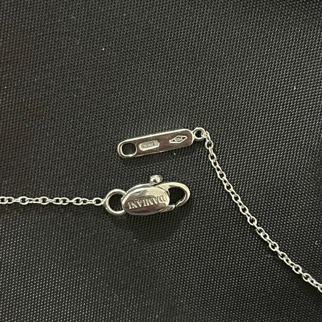Damiani(ダミアーニ)のダミアーニ ベルエポックxs メンズのアクセサリー(ネックレス)の商品写真