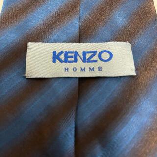 ケンゾー(KENZO)のケンゾーネクタイ (ネクタイ)