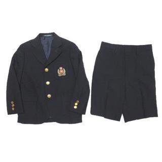 ミキハウス(mikihouse)のCOLLECTION スーツ キッズ 子供服 110 ジャケット 半ズボン X(ドレス/フォーマル)