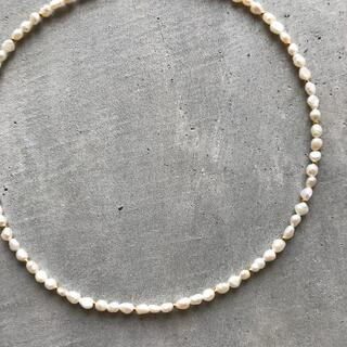 プラージュ(Plage)のhandmade accessory 329(ネックレス)