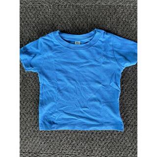 ロンハーマン(Ron Herman)のRon Herman Kids / Enfant Tee ブルー(Tシャツ/カットソー)