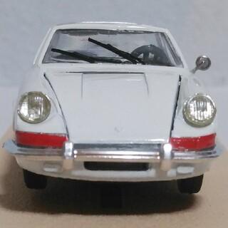 ポルシェ(Porsche)のPorsche911S 1/43スケールモデル(リユース)(ミニカー)