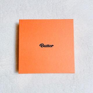 ボウダンショウネンダン(防弾少年団(BTS))のBTS Butter Peaches CD(K-POP/アジア)