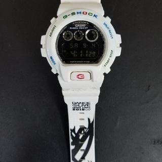 ジーショック(G-SHOCK)のG-shock DW6900NB 電池交換済み(腕時計(デジタル))