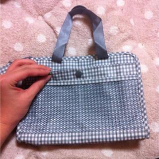 ムジルシリョウヒン(MUJI (無印良品))の値下げ☆バッグinバッグ(スーツケース/キャリーバッグ)