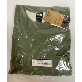 Supreme The North Face Pigment Print XL(Tシャツ/カットソー(半袖/袖なし))
