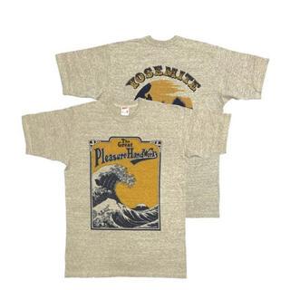 フリーホイーラーズ(FREEWHEELERS)のフリーホイーラーズ YOSEMITE NATIONAL PARK(Tシャツ/カットソー(半袖/袖なし))