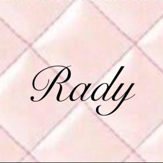 レディー(Rady)のRady ベロアパジャマ Sサイズ ネイビー(パジャマ)