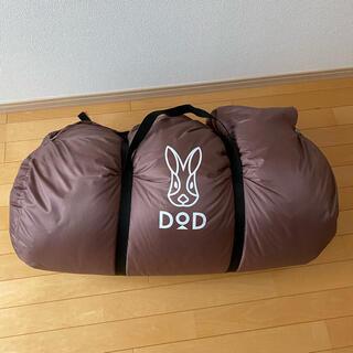 ドッペルギャンガー(DOPPELGANGER)のDOD ☆わがやのシェラフ☆(寝袋/寝具)