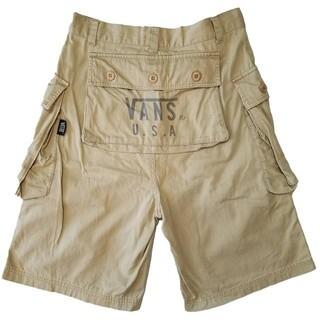 ヴァンズ(VANS)のVANS Big Pocket Half Pants / Shorts(ショートパンツ)