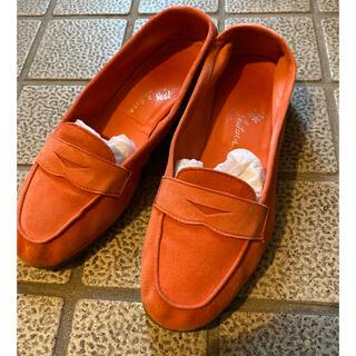 ダブルスタンダードクロージング(DOUBLE STANDARD CLOTHING)のDOUBLE STANDARD CLOTHING スエードパンプス(ハイヒール/パンプス)